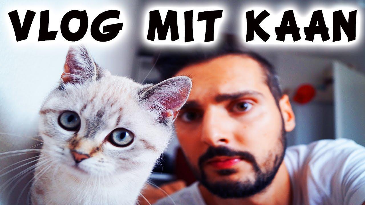 VLOG: KAANS BESTE FREUNDIN SAMIRA! Katze macht nur Unsinn! Spiel mit mir Kinderspielzeuge
