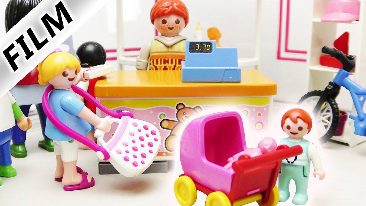 Playmobil Film Emma klaut