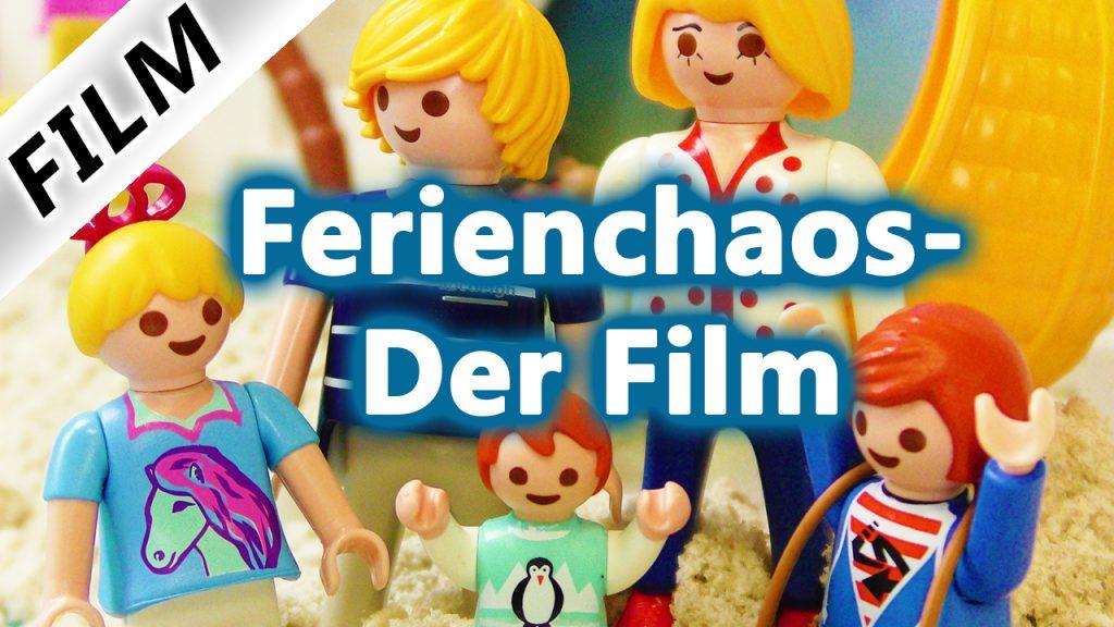 Playmobil Film Ferienchaos